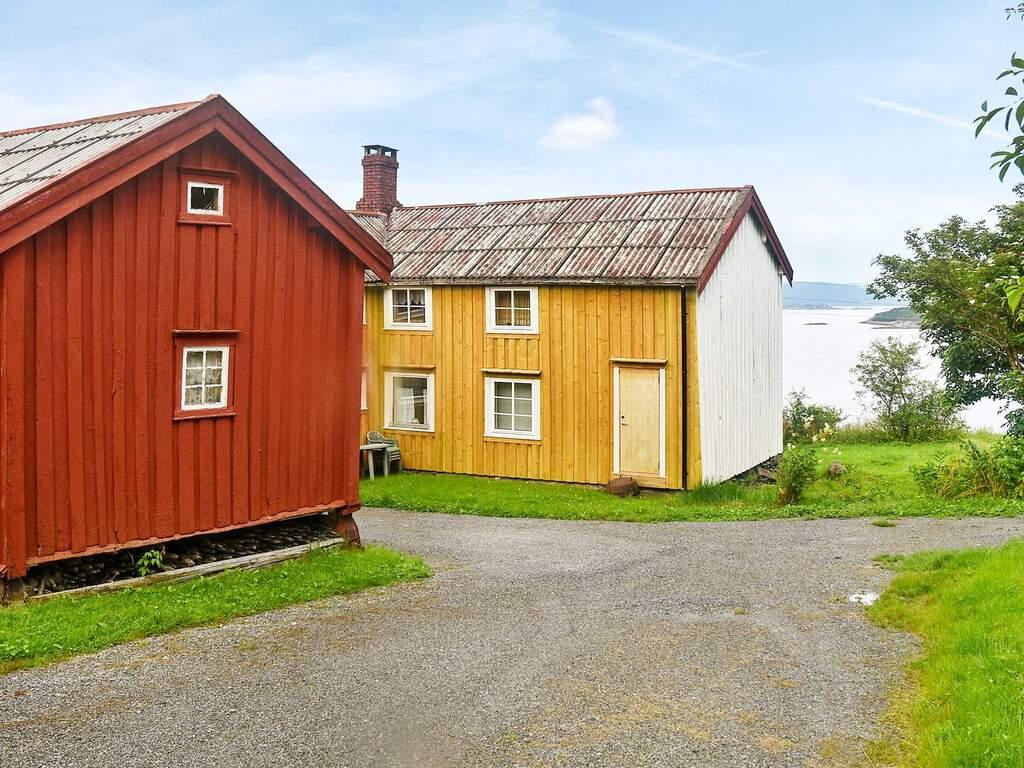 Zusatzbild Nr. 07 von Ferienhaus No. 95163 in Fevåg