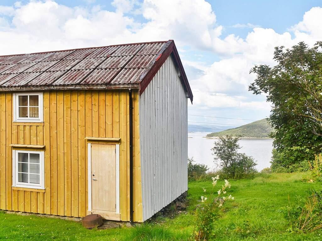 Zusatzbild Nr. 08 von Ferienhaus No. 95163 in Fevåg