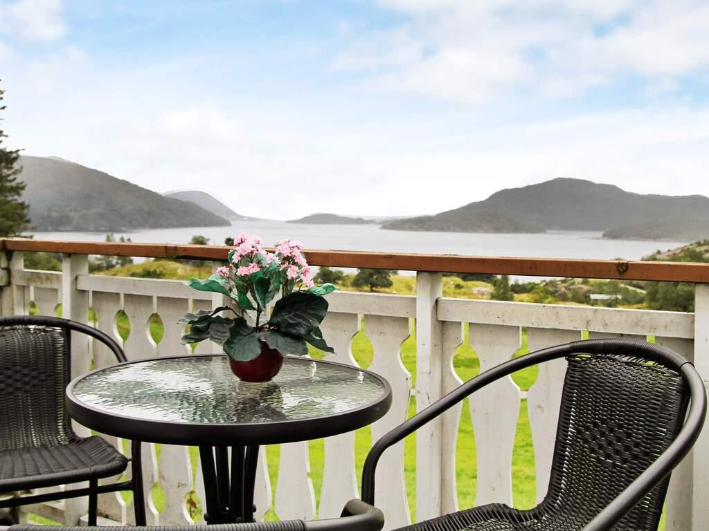 Detailbild von Ferienhaus No. 95167 in Masfjordnes
