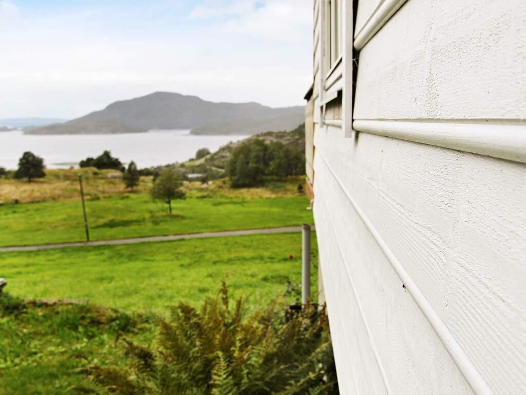 Umgebung von Ferienhaus No. 95167 in Masfjordnes