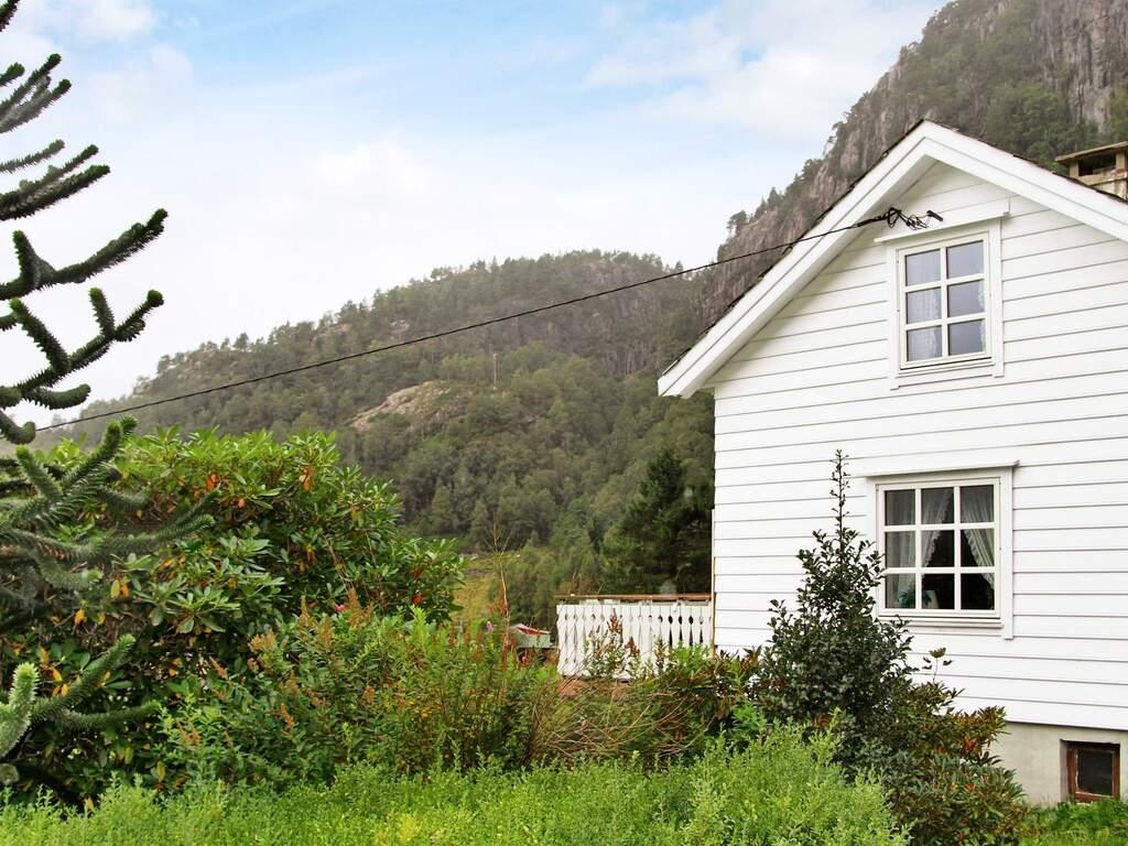 Zusatzbild Nr. 01 von Ferienhaus No. 95167 in Masfjordnes