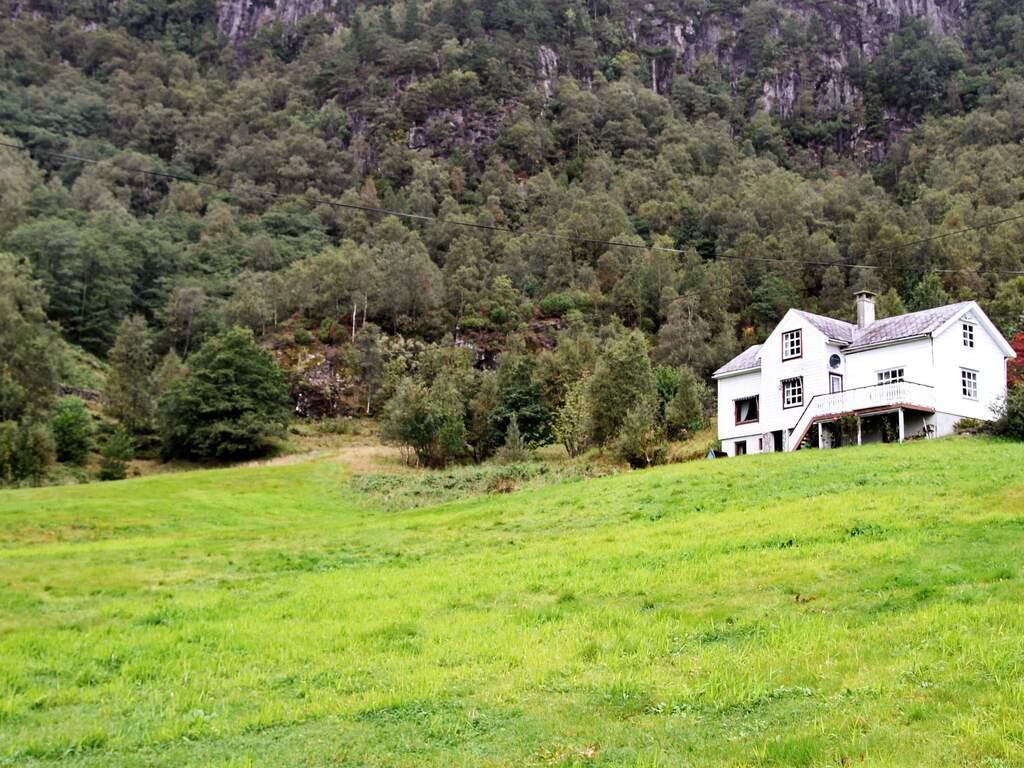Zusatzbild Nr. 02 von Ferienhaus No. 95167 in Masfjordnes