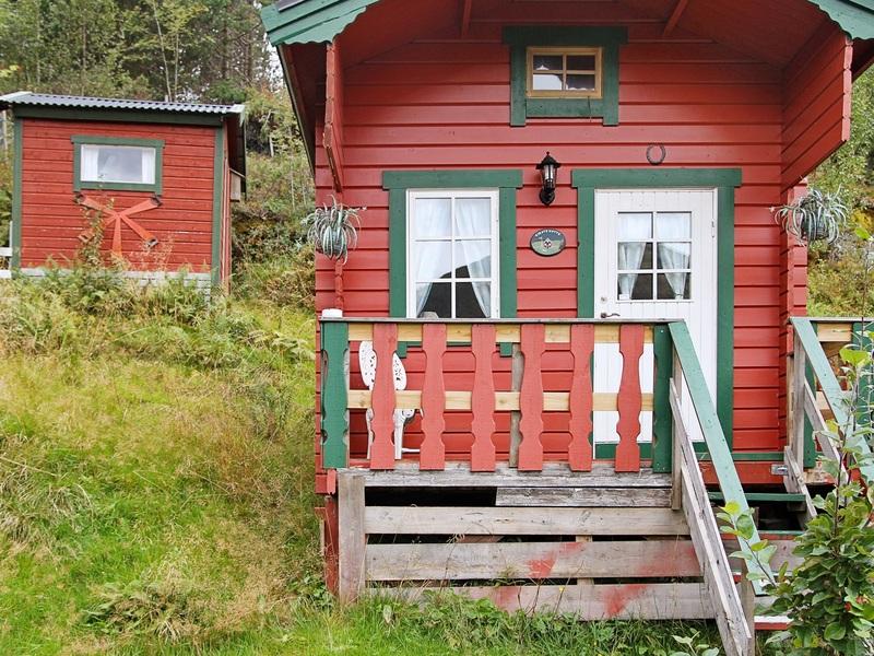 Zusatzbild Nr. 01 von Ferienhaus No. 95168 in Kalandseidet