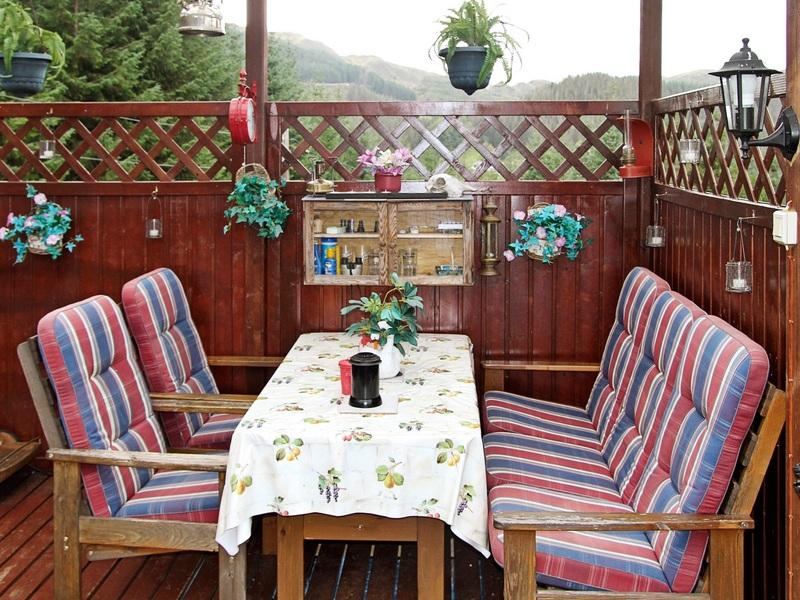 Zusatzbild Nr. 07 von Ferienhaus No. 95168 in Kalandseidet