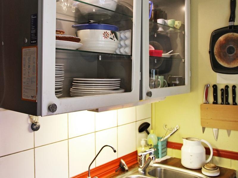 Zusatzbild Nr. 09 von Ferienhaus No. 95168 in Kalandseidet