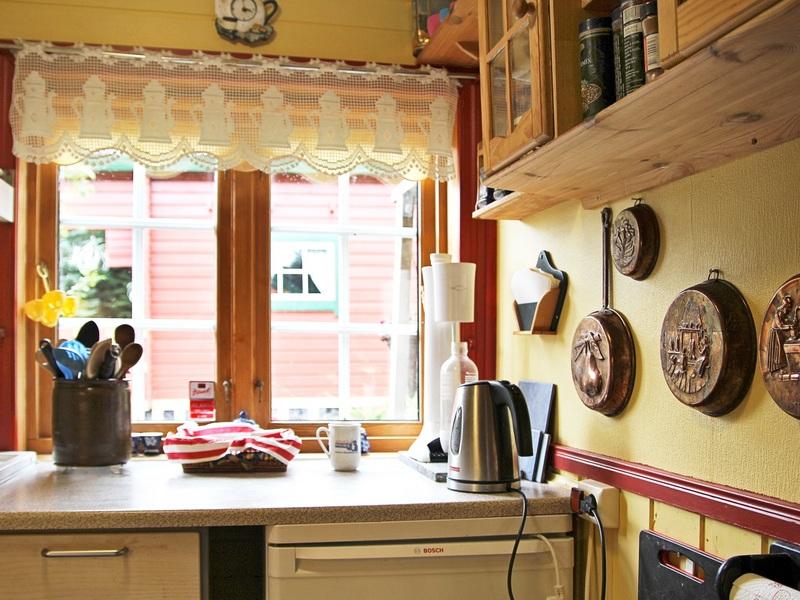 Zusatzbild Nr. 10 von Ferienhaus No. 95168 in Kalandseidet