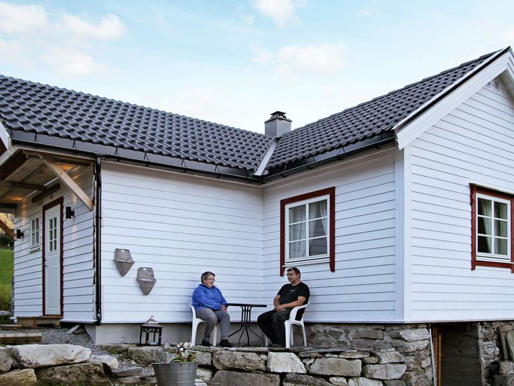 Detailbild von Ferienhaus No. 95169 in Fresvik
