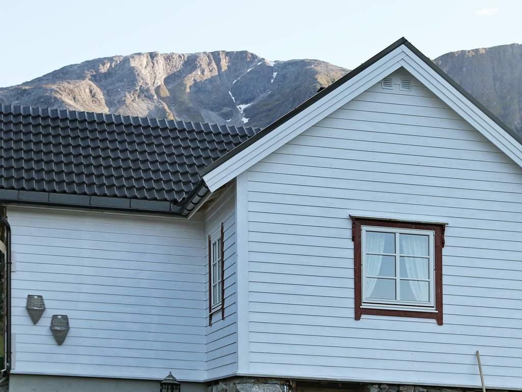 Zusatzbild Nr. 01 von Ferienhaus No. 95169 in Fresvik