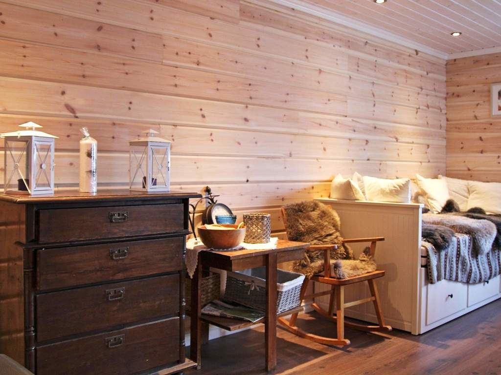 Zusatzbild Nr. 02 von Ferienhaus No. 95169 in Fresvik