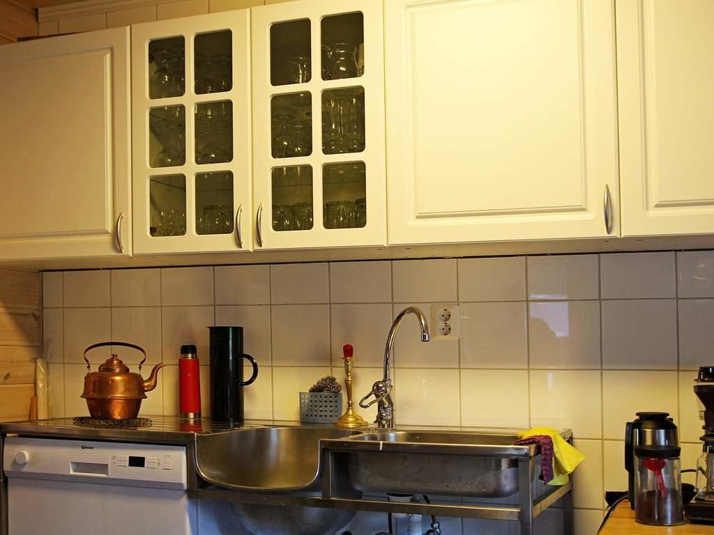 Zusatzbild Nr. 05 von Ferienhaus No. 95169 in Fresvik