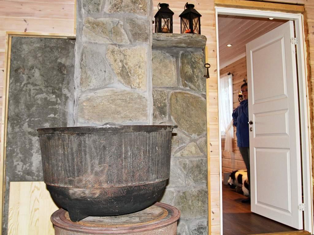 Zusatzbild Nr. 07 von Ferienhaus No. 95169 in Fresvik