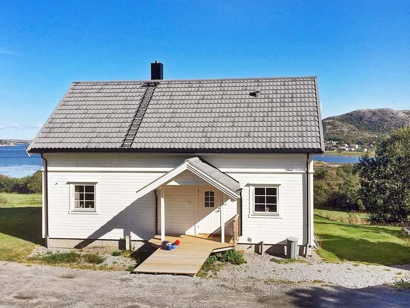 Detailbild von Ferienhaus No. 95185 in Flatanger