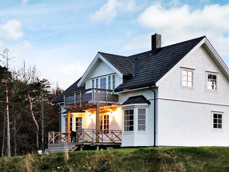 Zusatzbild Nr. 01 von Ferienhaus No. 95185 in Flatanger