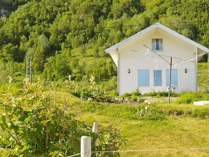 Detailbild von Ferienhaus No. 95386 in Vannvåg