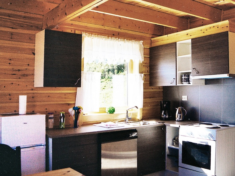 Zusatzbild Nr. 01 von Ferienhaus No. 95386 in Vannvåg