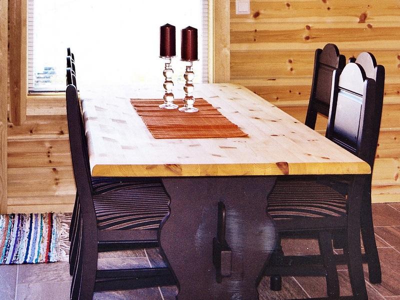 Zusatzbild Nr. 02 von Ferienhaus No. 95386 in Vannvåg