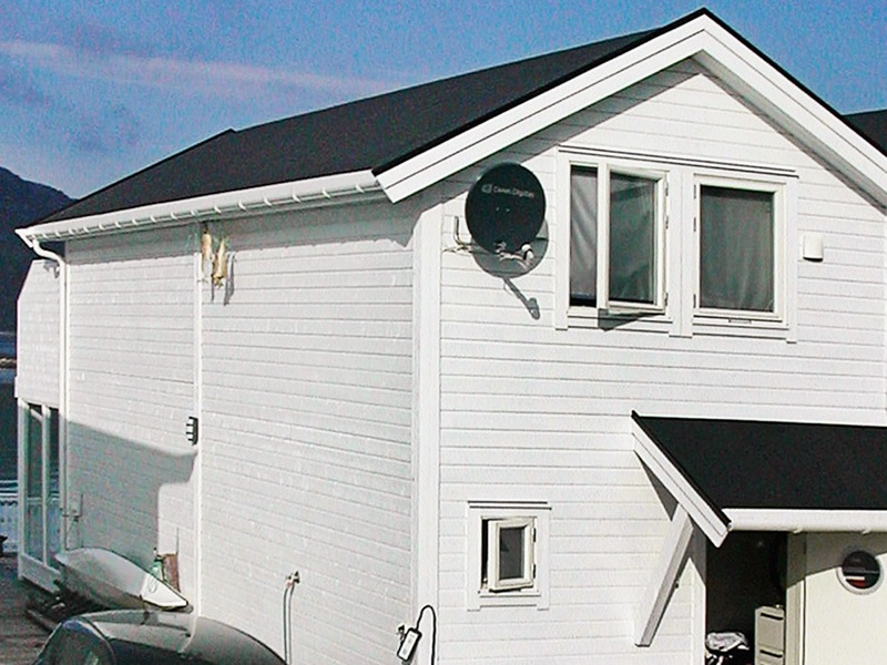 Zusatzbild Nr. 01 von Ferienhaus No. 96037 in Saltstraumen