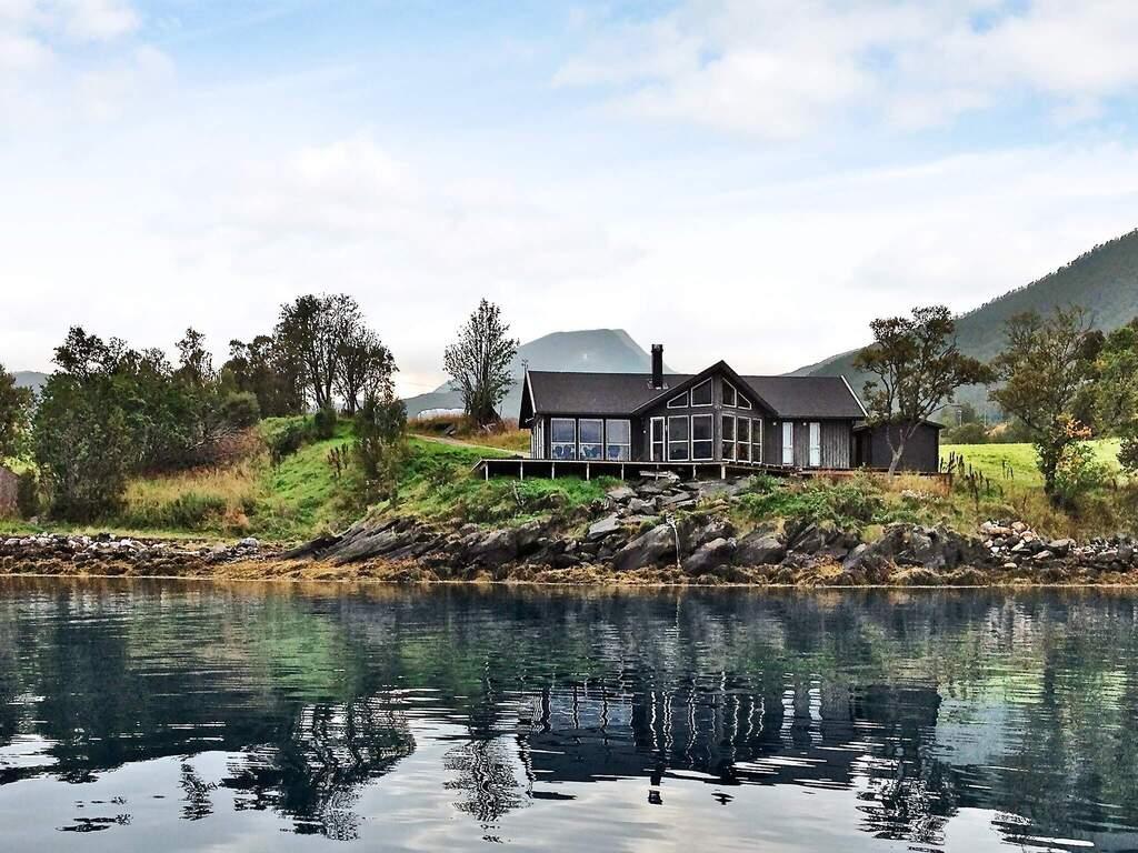 Detailbild von Ferienhaus No. 96096 in Gullesfjord