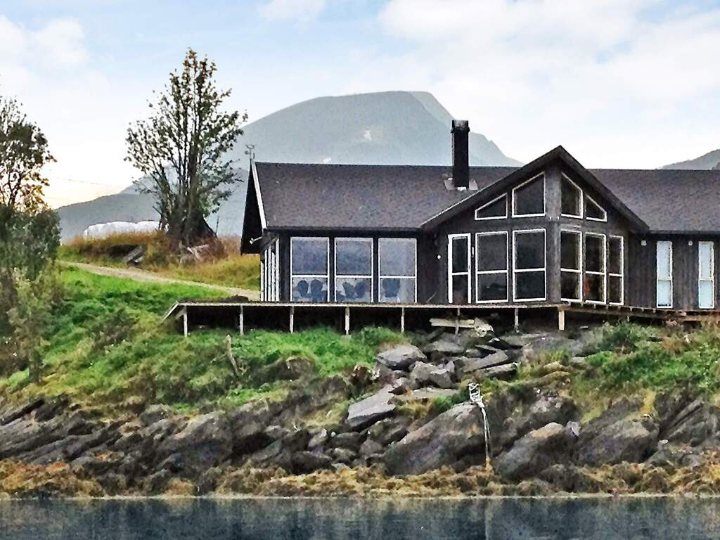 Zusatzbild Nr. 01 von Ferienhaus No. 96096 in Gullesfjord