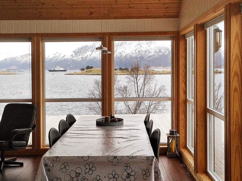 Zusatzbild Nr. 05 von Ferienhaus No. 96096 in Gullesfjord