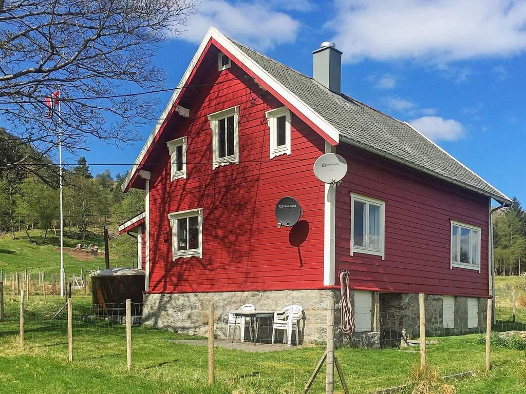 Zusatzbild Nr. 01 von Ferienhaus No. 96997 in Stadlandet