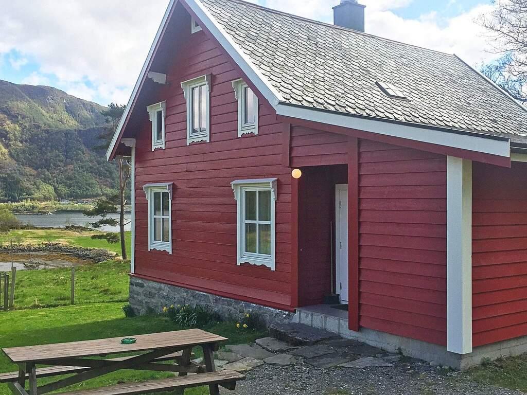 Zusatzbild Nr. 02 von Ferienhaus No. 96997 in Stadlandet