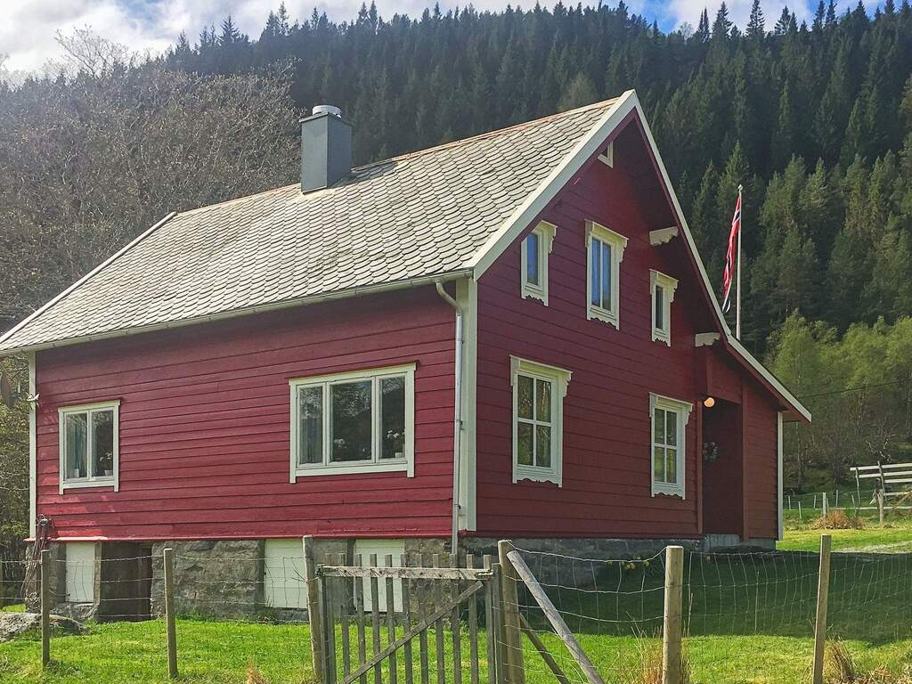 Zusatzbild Nr. 03 von Ferienhaus No. 96997 in Stadlandet
