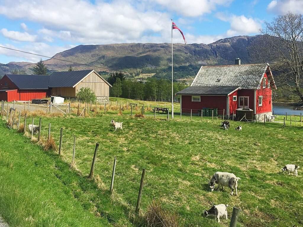 Zusatzbild Nr. 05 von Ferienhaus No. 96997 in Stadlandet