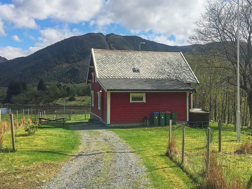 Zusatzbild Nr. 06 von Ferienhaus No. 96997 in Stadlandet