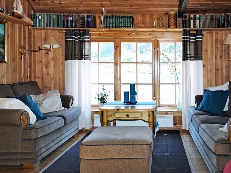 Zusatzbild Nr. 02 von Ferienhaus No. 97472 in B�stad
