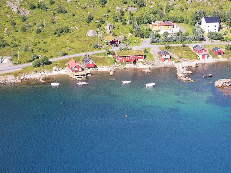 Zusatzbild Nr. 10 von Ferienhaus No. 97472 in B�stad