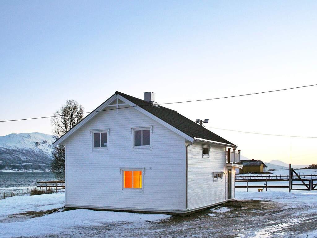 Zusatzbild Nr. 02 von Ferienhaus No. 97476 in Kvaløya