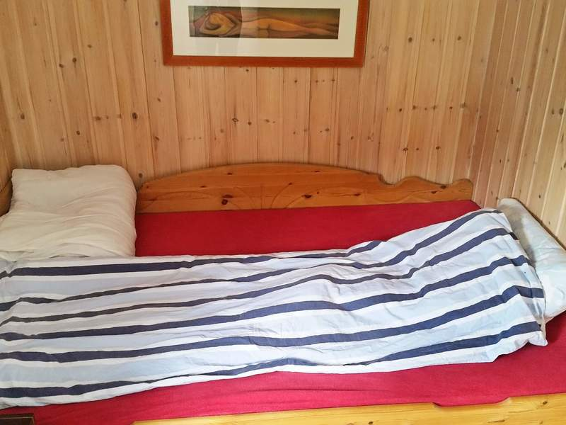 Zusatzbild Nr. 08 von Ferienhaus No. 97675 in Havnnes