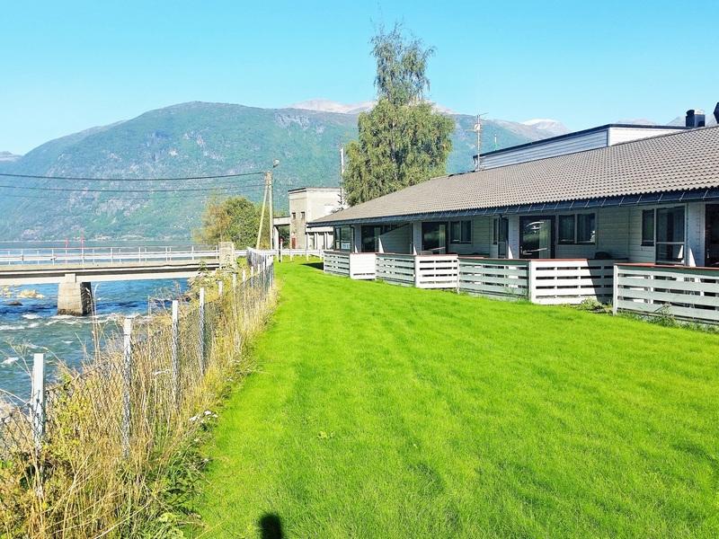 Detailbild von Ferienhaus No. 98356 in Norddal