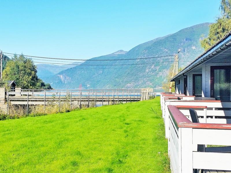 Zusatzbild Nr. 01 von Ferienhaus No. 98356 in Norddal