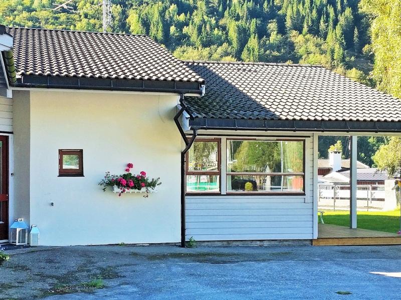 Zusatzbild Nr. 02 von Ferienhaus No. 98356 in Norddal