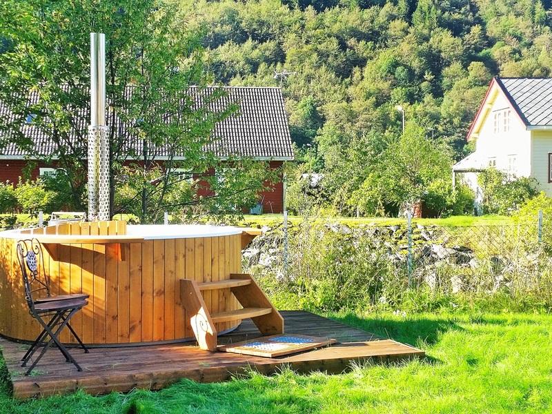 Zusatzbild Nr. 09 von Ferienhaus No. 98356 in Norddal