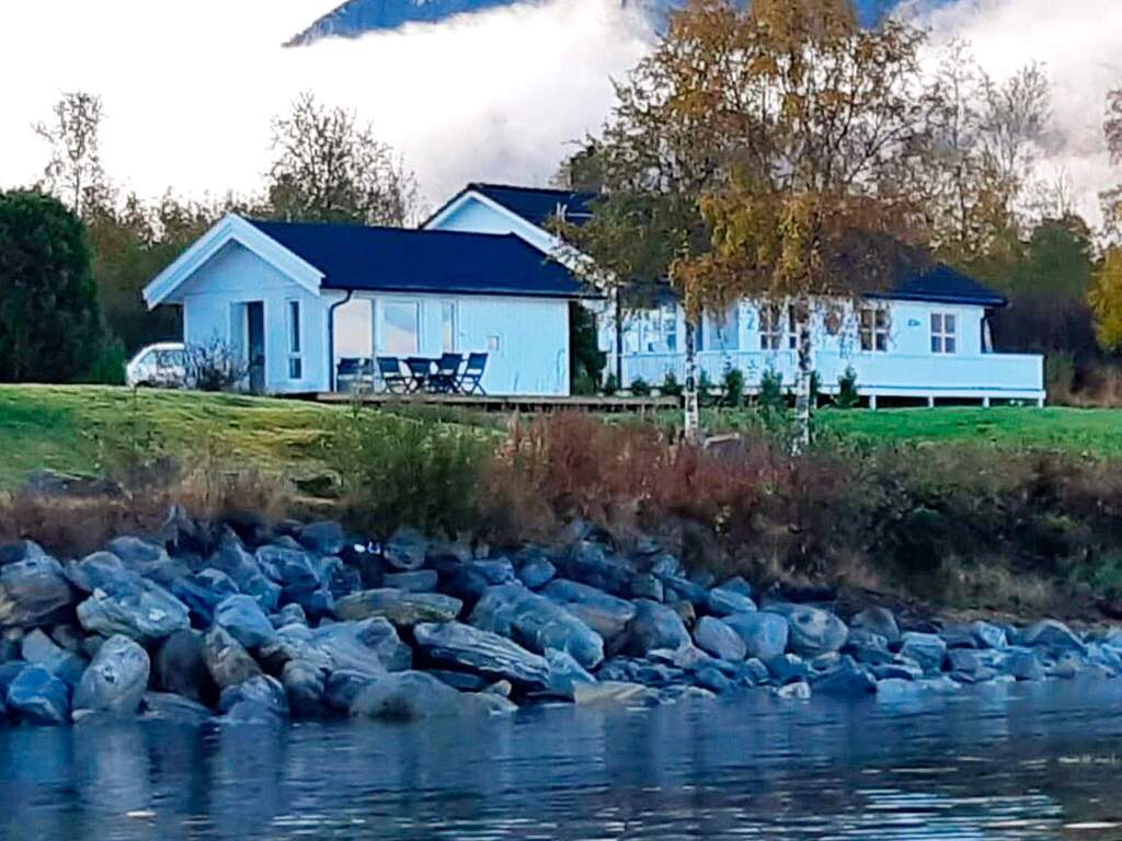 Detailbild von Ferienhaus No. 98613 in tomrefjord