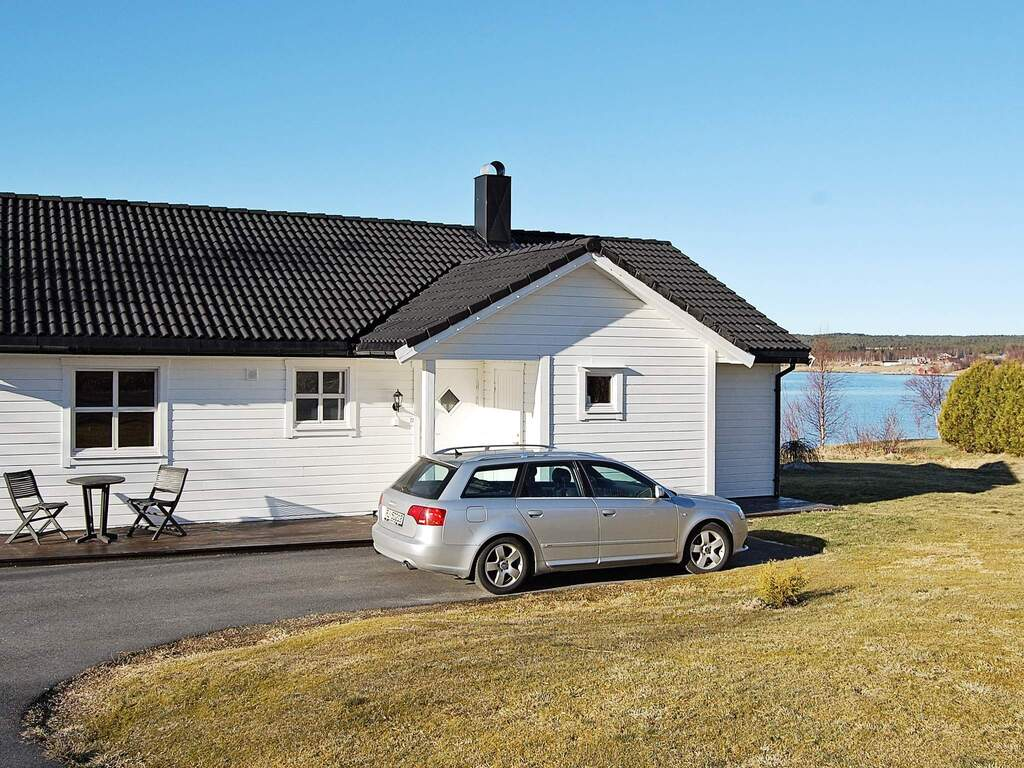 Zusatzbild Nr. 01 von Ferienhaus No. 98613 in tomrefjord