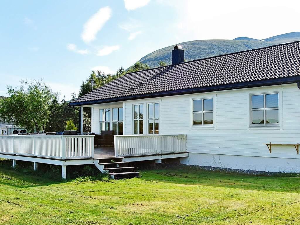 Zusatzbild Nr. 02 von Ferienhaus No. 98613 in tomrefjord
