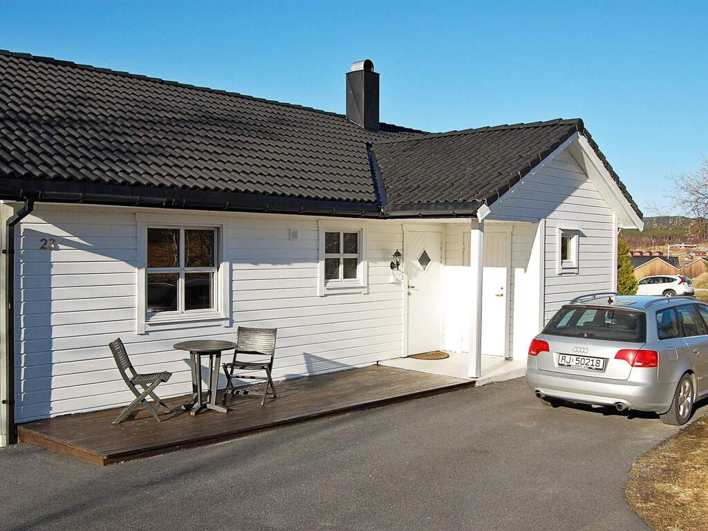 Zusatzbild Nr. 05 von Ferienhaus No. 98613 in tomrefjord
