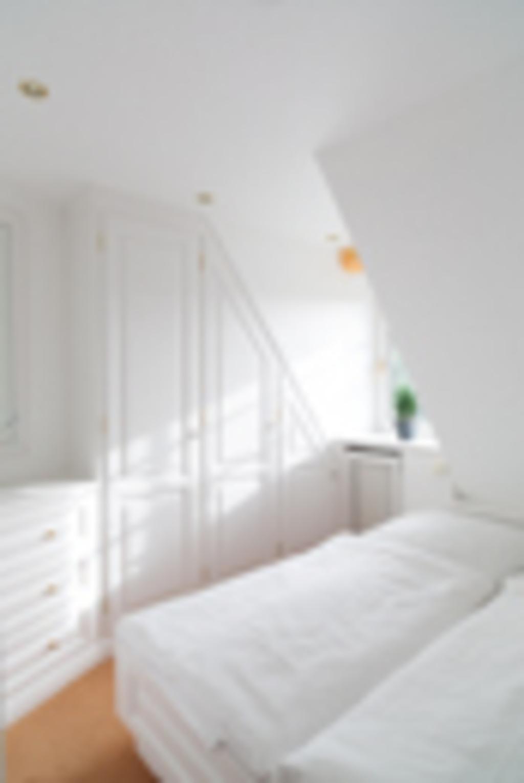 Hotel Reethüüs Kampen, Appartement 3