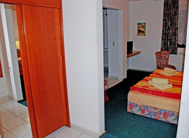 Ferienwohnungen Alte M�hle, Appartement