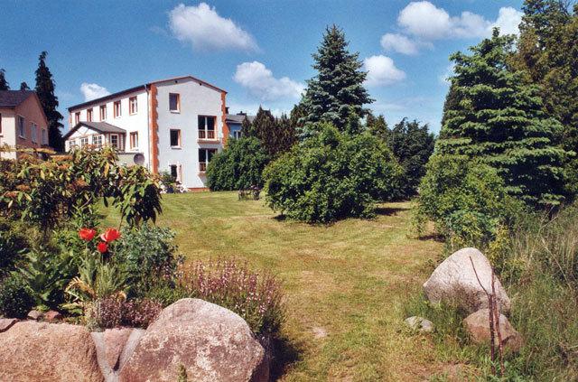 Ferienwohnungen Alte Mühle, Ferienwohnung 01