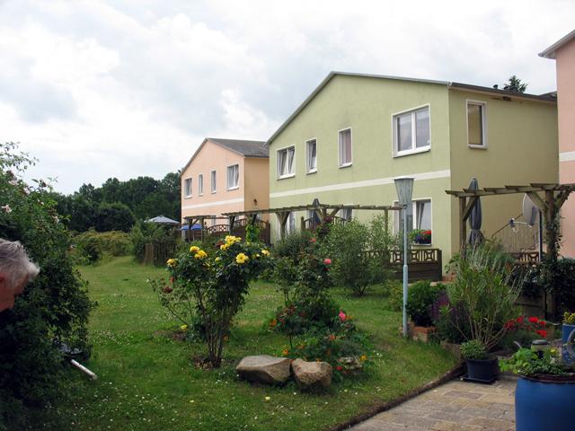 Ferienwohnungen Alte Mühle, Ferienwohnung 04