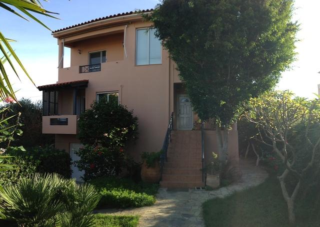 Ferienhaus, Villa Olivo - Rollstuhl - familienfreu