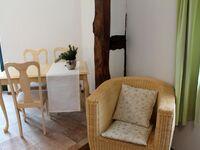 'von1699 - Fachwerk trifft Moderne ' F 663, 2-Raum-Appartement (3 P. + 1 Baby) in Carinerland OT Neu Karin - kleines Detailbild