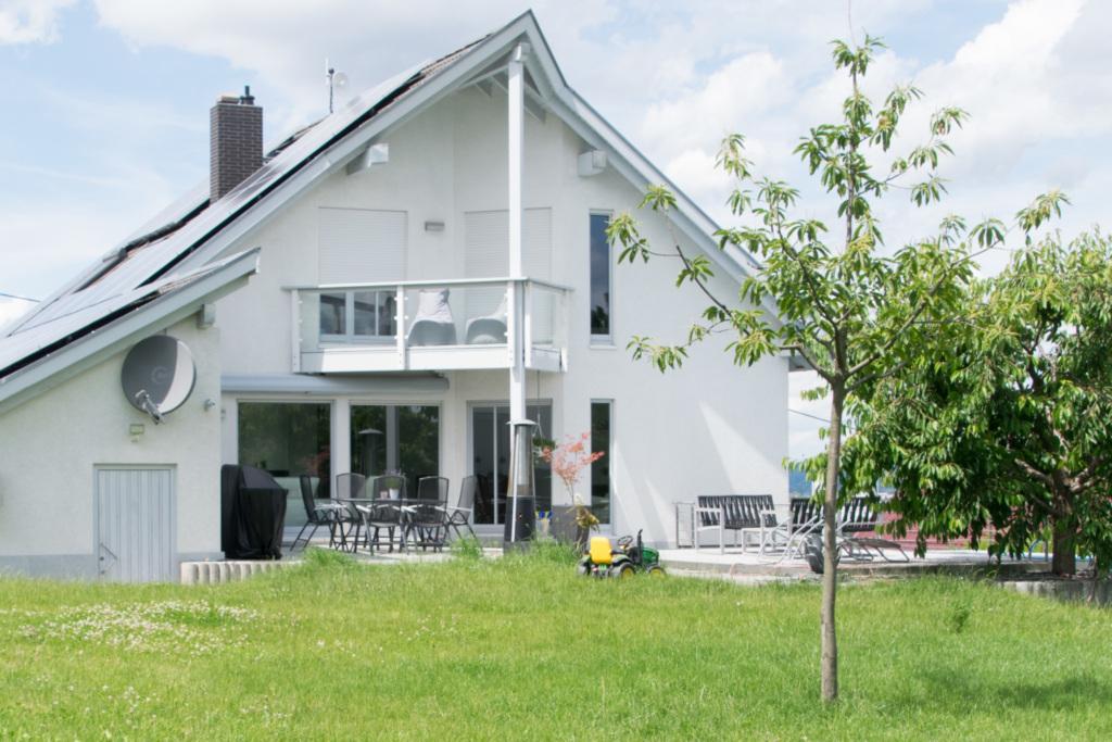 Schüssler - Heidenau, FEWO Elbtalblick