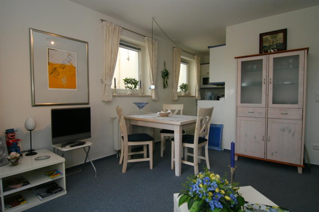 Wohnung Frahm