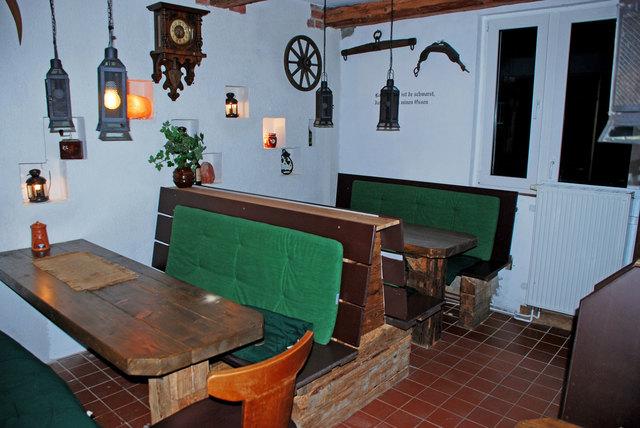 Ferienwohnungen Alte Mühle, Ferienwohnung 07
